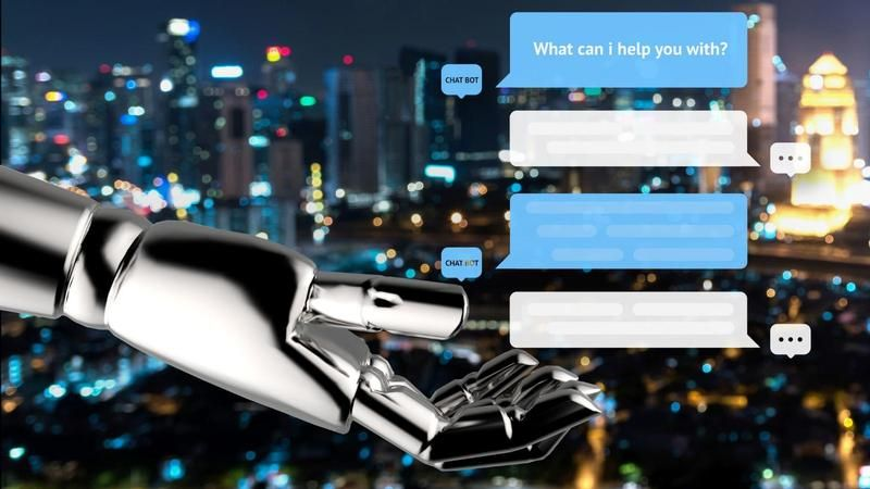 Top platforms for developers to build chatbots
